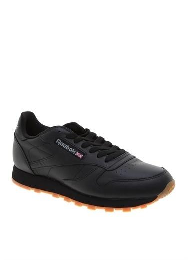 Reebok Reebok 49800 Classic Lthr Lifestyle Ayakkabı Siyah